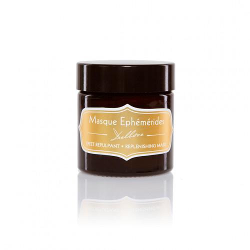 Masque éphémérides - Delbove - Masque visage repeuplant - Paulette Store