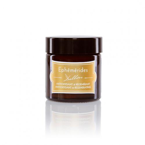 Éphémérides - Delbove - crème visage repulpante - Paulette Store