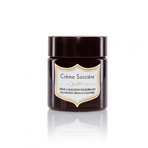Crème Sorcière - Delbove - Crème hydratante visage - Paulette Store