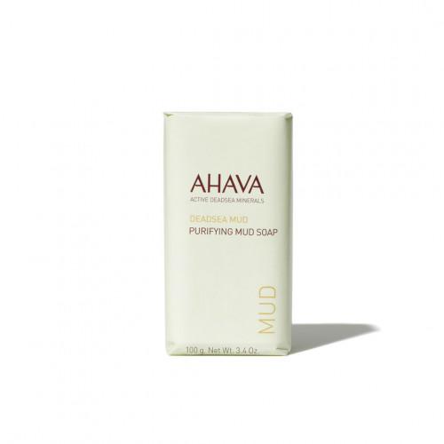 savon purifiant à la boue - ahava - paulette store
