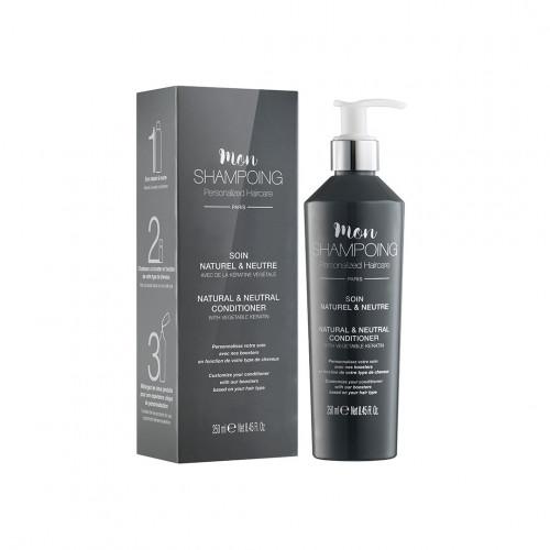 Après shampoing naturel et neutre - mon shampoing - à personnaliser - Paulette Store