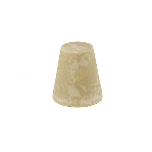 déodorant solide à l'huile essentielle de palmarosa - Lamazuna - Paulette Store