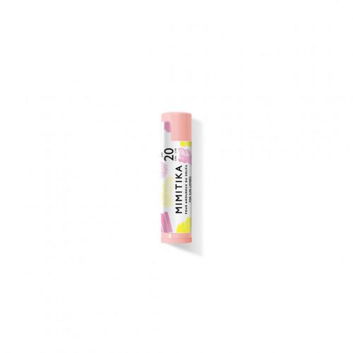 Stick à lèvres protecteur SPF20 - mimitika - paulette store