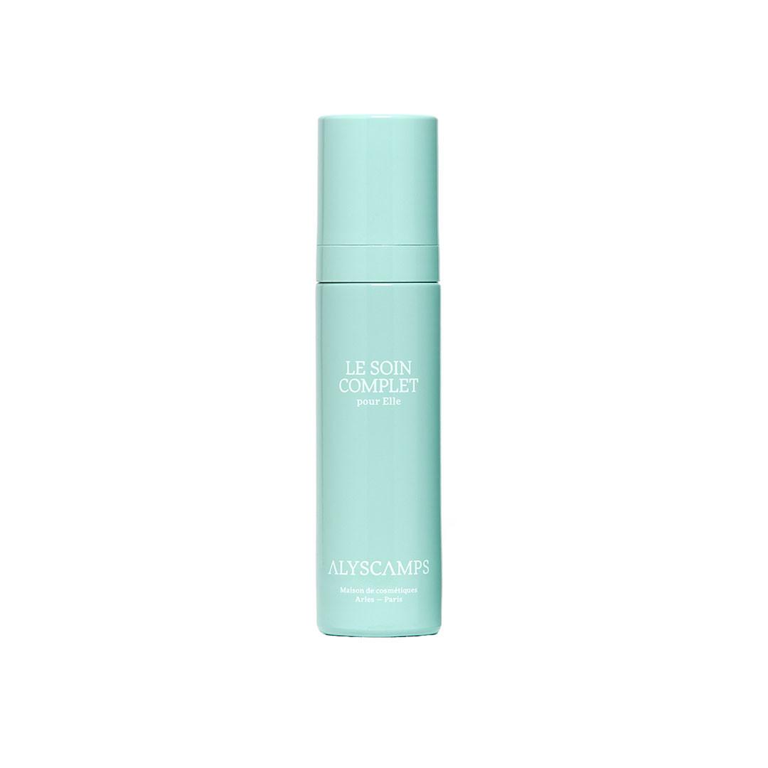 Le soin complet pour elle - Alyscamps - crème visage - Paulette Store