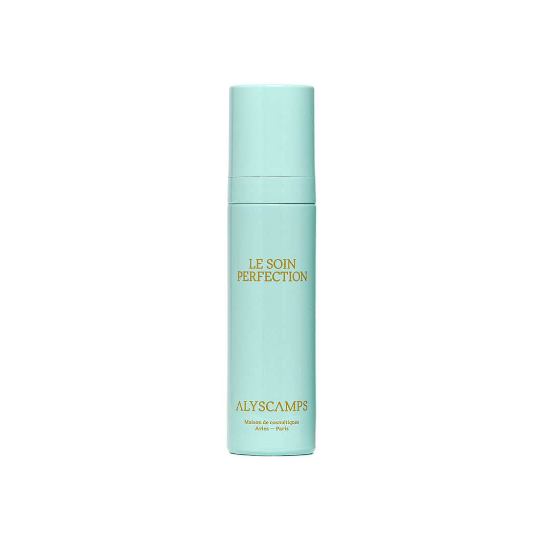 Le soin perfection - Alyscamps - creme visage - Paulette Store