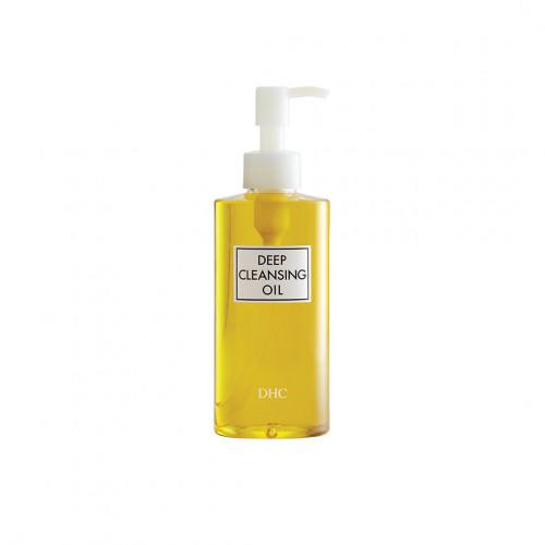 Deep Cleansing Oil - Huile démaquillante - DHC - Paulette Store