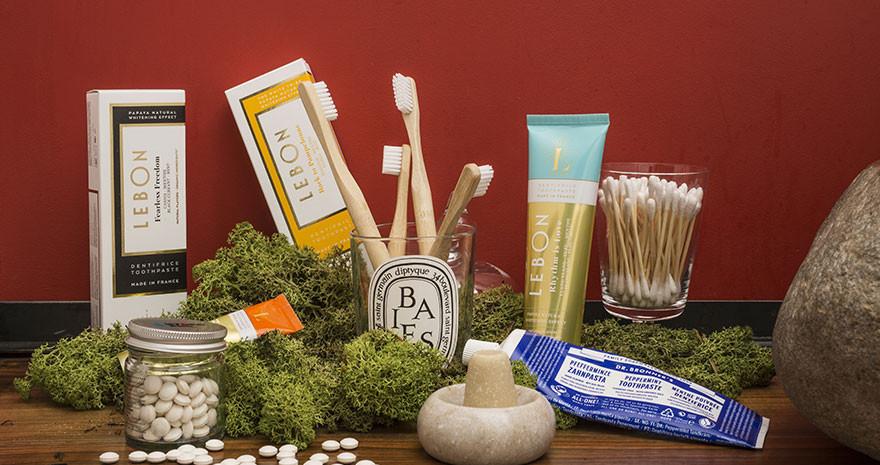 Corps - Déodorants & Hygiène Dentaire - Dentifrice  - Paulette Store