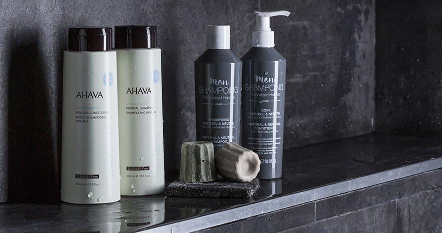 Cheveux - Shampoings & Après Shampoings Naturels - Soin Cheveux - Paulette Store