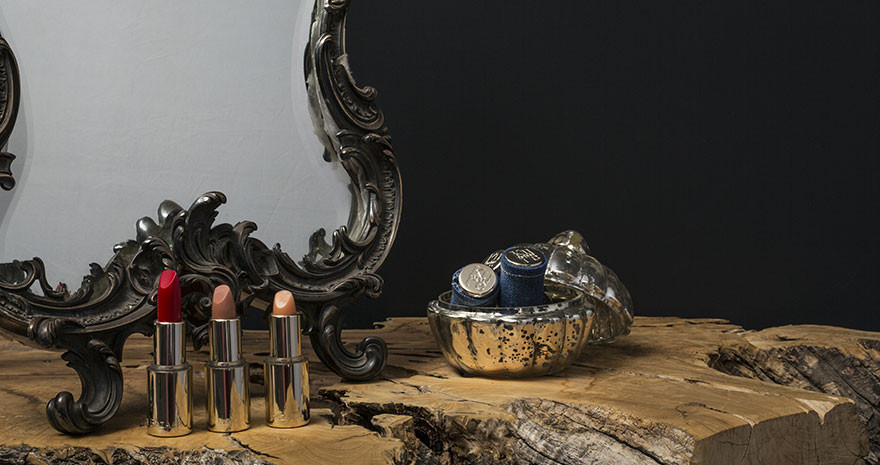 Lèvres - Soin des Lèvres - Baumes à Lèvres Teintés - Paulette Store