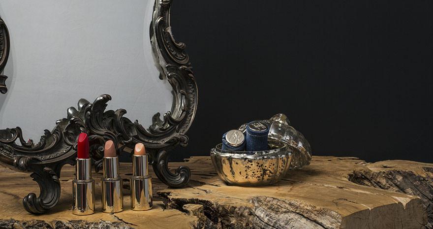 Lèvres - Soin des Lèvres - Rouges à Lèvres 100% Naturels - Paulette Store