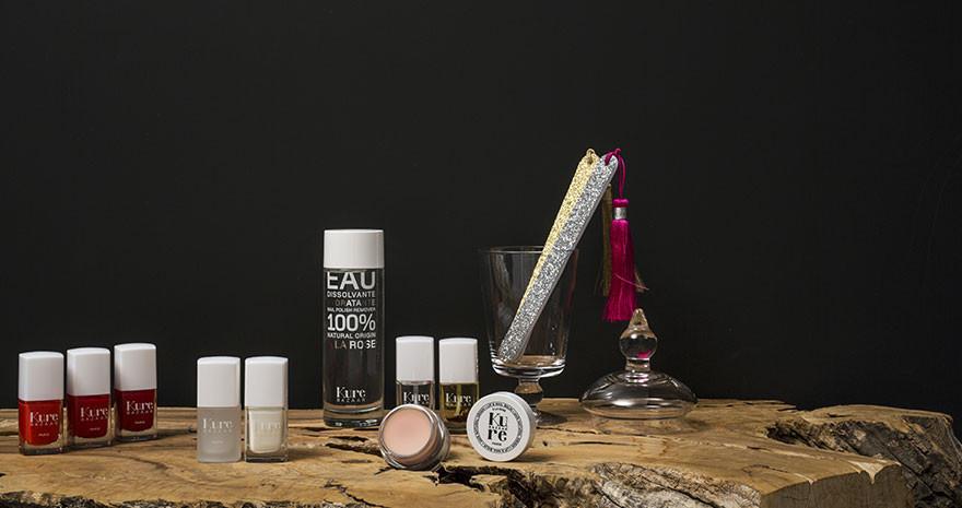 Maquillage - ongles - Bases & Top Coat Kure Bazaar - Paulette Store